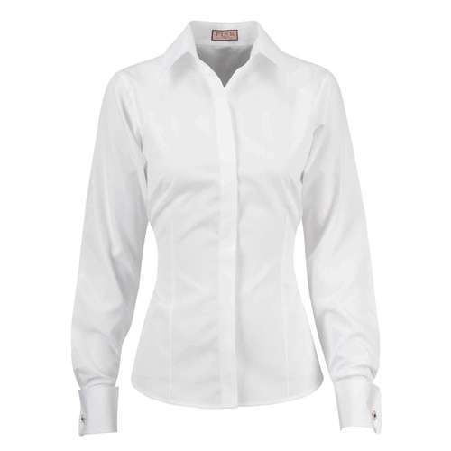 59db51e9121a4 Ladies Classic Shirts - View Specifications   Details of Ladies ...