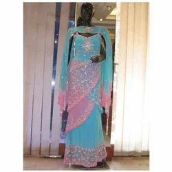 Western Bridal Wear
