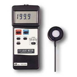 Lutron UVC-254 UV Light Meter