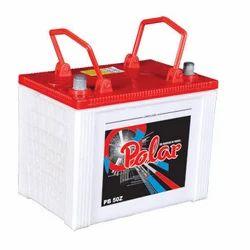 Polar Automotive Battery