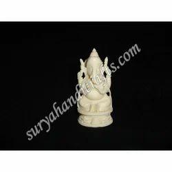 Bone Namestay Ganesh Ji