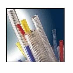 PVC Flexible Braided Hoses