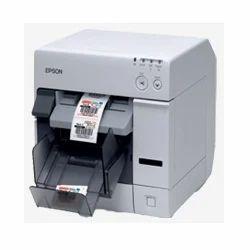 EPSON Color Label Printer