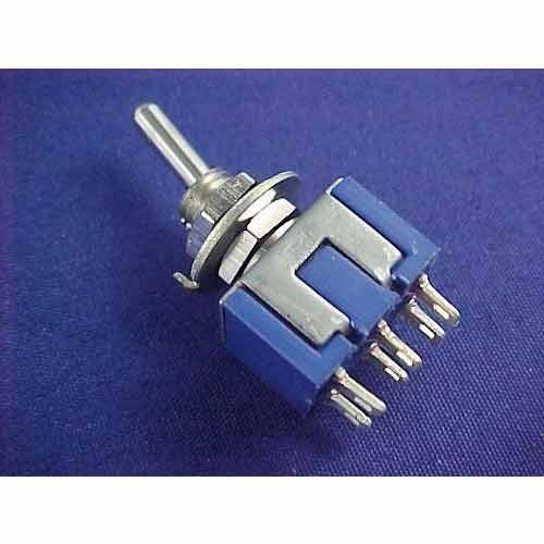 Toggle Switches And 4 Pin Extension Board Manufacturer