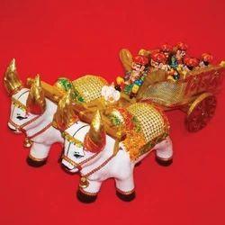 Bullock Cart Janiaya