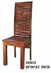 Nevada Belt Dining Chair
