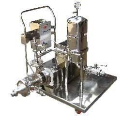 Candle Perfume Filter Press Industrial Conveyor Mumbai