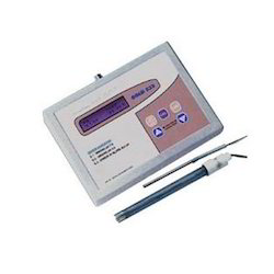 Microprocessor Based Automatic Digital PH Meter