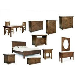 Attrayant Carved Colonial Furniture