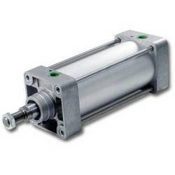 Heavy Duty Single Pneumatic Cylinder