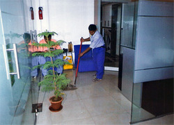 Corporate Housekeeping Services In Mumbai