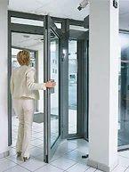 Anti-Intrusion Security Doors & Windows