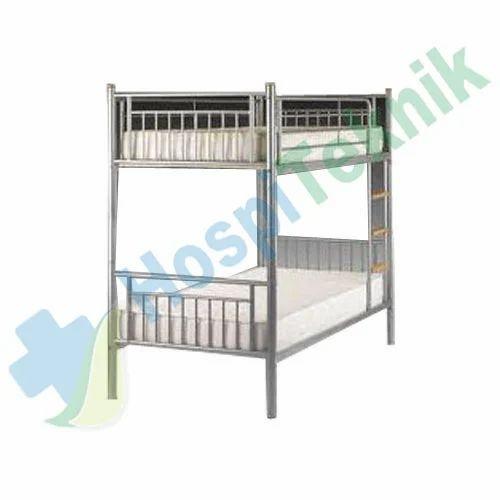 Metal Bunk Bed मेटल बंक बेड View Specifications