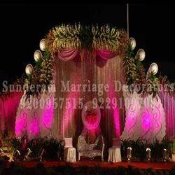Flower Based Decoration