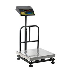 Mini Platform Weighing Scales