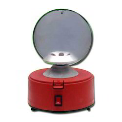 Laboratory Microcentrifuge MC-02