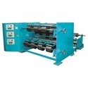 Slitting & Rewinding Machine for Paper, Films