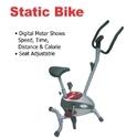Static Bike