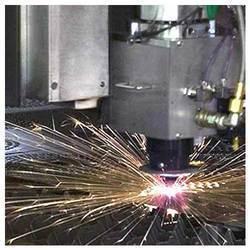 Cnc Laser Cutting Services In Delhi