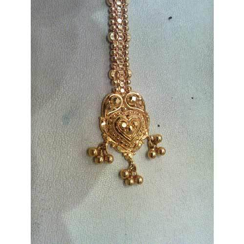 Gold Jewellery Fancy Tikli Manufacturer from Kolkata