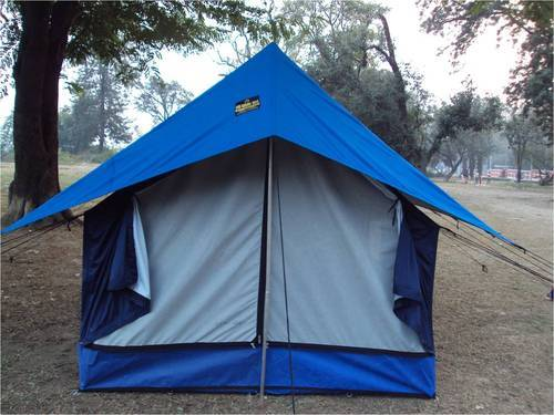 & Trekking Tents - Dome Tent ( Alpha) Manufacturer from Dehradun