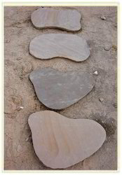 Decorative Garden Stepping Stone