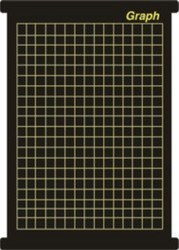 Square Graph Paper For Mathematics