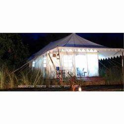 Economy Swiss Cottage Tents