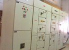 Electrical Switch Boards