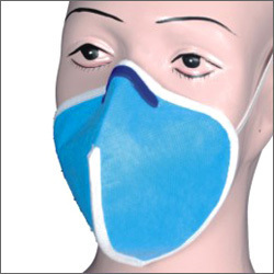 Washable Mask Model No. Dm-6