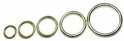 Round Metal Ring