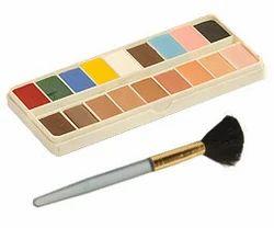 Color Plate Makeup-144g