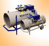 Waste Gas Fired Boilers