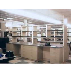 Research Laboratory Workbench