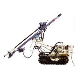 Hydraulic Crawler Drill Machines