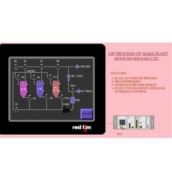 Plc Control Panel Maruti Paint Shop Project Plc Panels