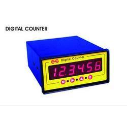 Digital Counter Zero Speed Switch