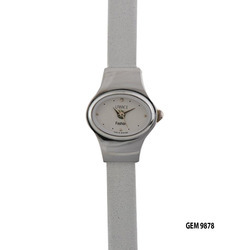 Ladies Elegant Wrist Watch