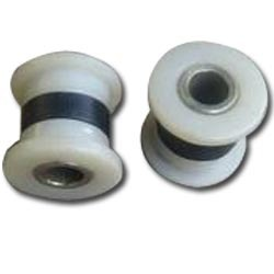 Rubber Suspension Bushes