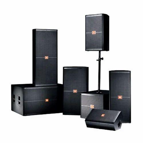 Qd Audio Srx 700 Series ऑडियो सिस्टम Mintu Electronics