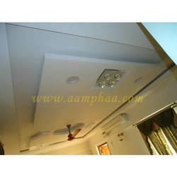 Interior Design Ceiling Bedroom