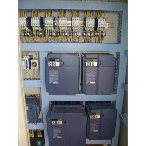 VFD & MCC Panel - View Specifications & Details of Mcc ...