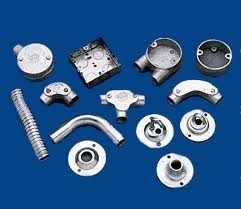 Electrical Conduit & Accessories - Conduit Accessories