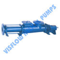 Stainless Steel Screw Pump