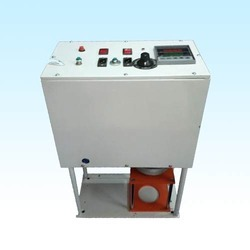 Semi Automatic Aluminum Foil Sealing Machine