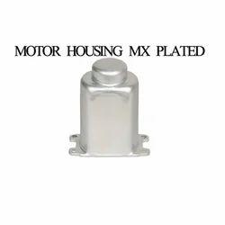 Electric Motor Housing