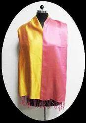 Reversible Silk Stole