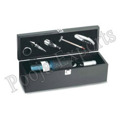 Leather Corporate Utility Gift Set