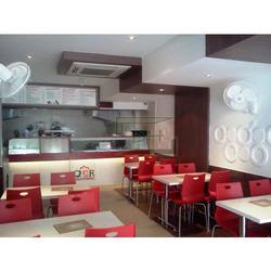 QCR Cafe (Rohini)