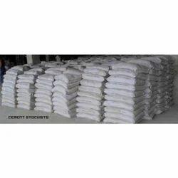 Gray Cement